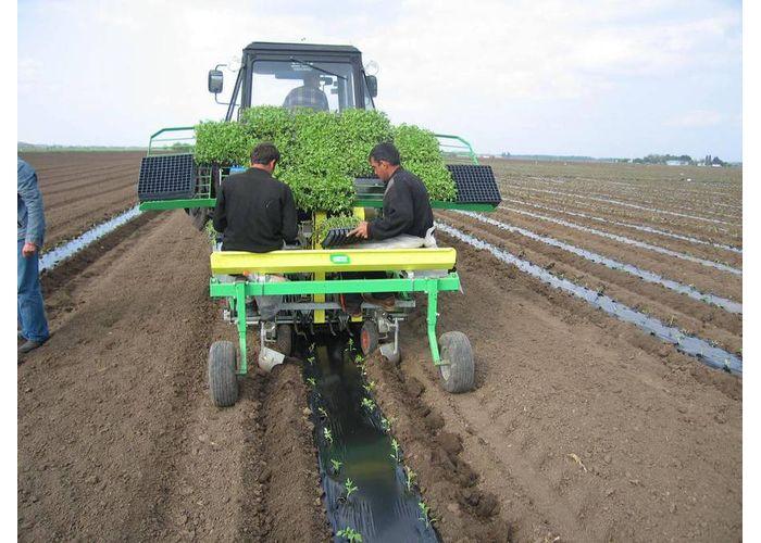 видео посева сельхоз культур фирмы артексагро на ютубе